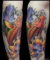 фото тату карп клуб татуировки фото тату значения эскизы