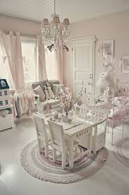 Shabby Chic Kids Bedroom Decoration