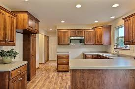 Walnut Kitchen Floor Mocha Floor Plan Custom B B Kitchen Cabinets Stained New