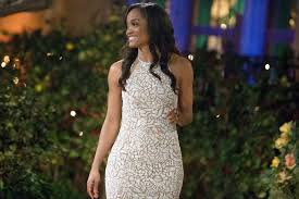 Image result for rachel on night one of the bachelorette