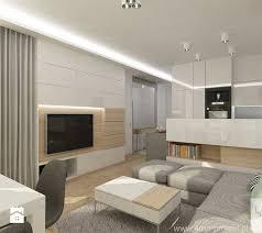 tropical furniture interior decorating aranżacje wnętrz salon projekt mieszkania w pruszkowie pow 52 5 m2