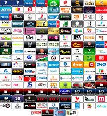 NTV+ Russia IPTV