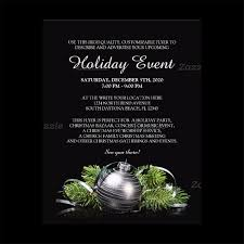27 Holiday Party Flyer Templates Psd Free Premium Templates