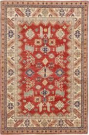 5 x 7 6 kazak oriental rug