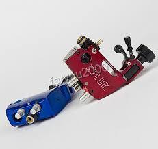 Novo Estilo Estigma Bizarro V2 / V3 <b>Rotary Tattoo Machine</b> Gun 3 ...