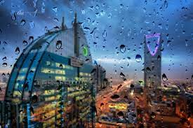 بالفيديو   أمطار يوليو الصيفية تغازل الرياض وتنعش أجواءها للمرة الثالثة  خلال اسبوعين! .. شاهد الان   طقس العرب