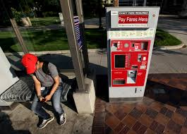 Vending Machines Cleveland Ohio Adorable RTA Says Fare Machines Don't Measure Up So Supplier Won't Get