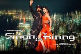 singh is kinng box office collection