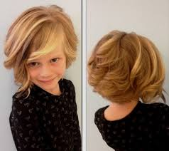 Short Hairstyles For Wavy Hair 62 Inspiration 24 Short Hairstyles And Haircuts For Girls Of All Ages