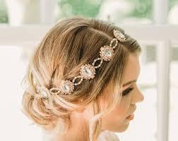 gatsby bridal hairvine gold bridal hairvine gatsby rose gold bridal hair vine gatsby bridal hairvine vine bridal headpiece gold