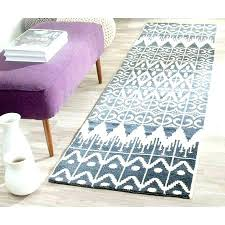 home and furniture cool safavieh runner rugs at amazing deal on monaco bohemian medallion pink