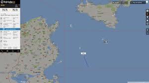 Itamilradar On Twitter Entering Into Italian Airspace Near