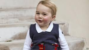 Prince Georges Birth Chart Natalie Delahaye