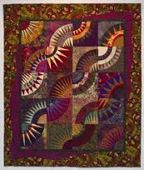 FREE blocks for New York Beauty (size: 8 x 8 Inch) The files are ... & pattern by Karen Stone paper pieced, domestic machine quilted. Find this  Pin and more on New York Beauty quilts ... Adamdwight.com