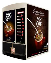 Coffee Vending Machine Reviews Enchanting Fresh Milk Coffee Vending Machine Vayhan Instant Foods Private