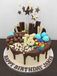 16 is not really a milestone birthday. Boys Chocolate Birthday Cake Novocom Top