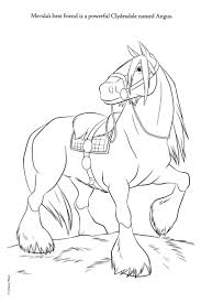 32 best Color pages images on Pinterest | Horse coloring pages ...