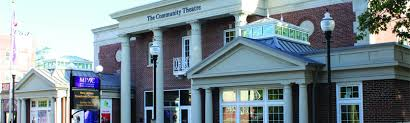 Mayo Morristown Seating Chart Community Theatre At Mayo Performing Arts Center Tickets And