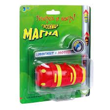 <b>Magna Worm</b> Гусеница <b>Магна</b>, красная (MM8930R) купить за 839 ...