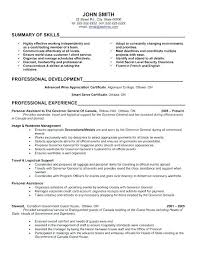 Resume Objective For Personal Assistant Best of Personal Shopper Duties Resume Tutorial