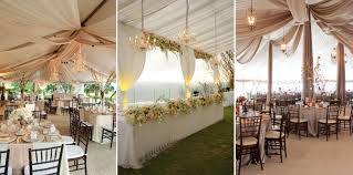 wedding tent lighting ideas. Drapery Cozy Wedding Tent Decoration Ideas Pictures Decors Lighting R