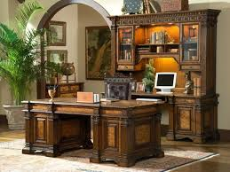 executive home office desk. Fine Office Executive Style Desk Home Office Wood  Black And H