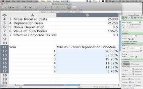 Macrs Calculator Major Magdalene Project Org