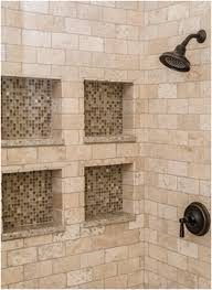 tumbled marble tile. Tumbled Marble Shower Tile T