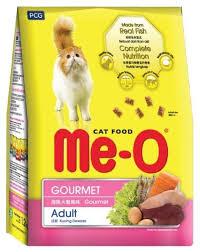 Сухие корма для кошек <b>Me</b>-<b>O</b>
