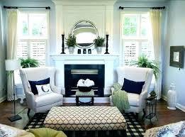 Furniture Placement Small Living Room Impressive Design
