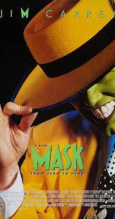 the mask imdb