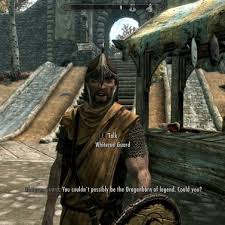 Skyrim Guard Quotes Beauteous Guard Dialogue Overhaul At Skyrim Nexus Mods And Community