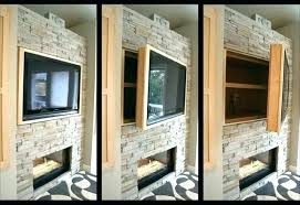 cabinet for tv over fireplace hide over mantle flat screen over fireplace hide cords mantle tv cabinet for tv over fireplace