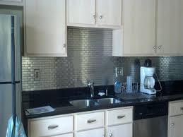metal backsplash tiles lowes steel kitchen stainless steel es stainless  steel interior design ideas stainless kitchen