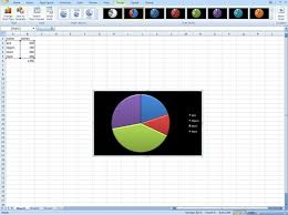 creating a pie chart in excel how to make a pie chart in excel 10 steps with pictures
