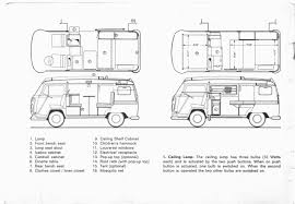 volkswagen westfalia wiring harness wiring diagram thesamba com 1970 westfalia campmobile operating instructionsvolkswagen westfalia wiring harness 20