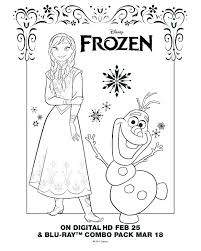 Elsa Coloring Pages Free To Print Coloring Pages Free Free Printable