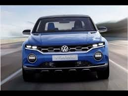 new car launches this yearVolkswagen TROC SUV Teased Launch This Year Production Ready all