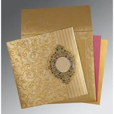 best 25 hindu wedding cards ideas on pinterest indian wedding Wedding Cards Latest Designs latest and elegant hindu wedding cards made from golden shimmer paper grab it with card wedding cards latest designs