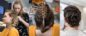 žena In Originální účesy Od Mladičké Vlasové Stylistky Inspirujte Se
