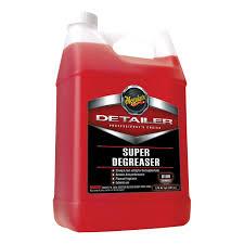 Meguiar's D10801 Super Degreaser - 1 Gallon product image