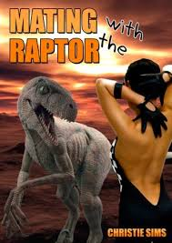 Mating with the Raptor by Christie Sims