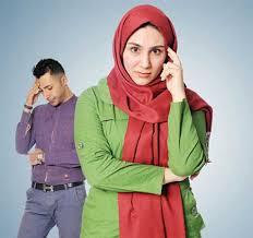 همسرتان دروغ میگوید؟ این مقاله کمکتان میکند دروغش را فاش کنید
