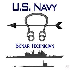 Navy Sonar Technician Rating