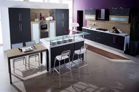 Small Modern Kitchen Bathroom Entrancing Small Modern Green Kitchen Decoration Using