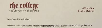 U Of Chicago Letter To New Students On Safe Spaces Sets Off Intense
