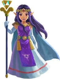 Princess Hilda | Villains Wiki | Fandom