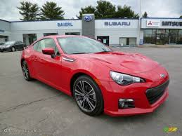 subaru brz red limited. Interesting Red Lightning Red Subaru BRZ BRZ Limited On Brz E