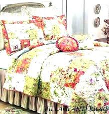 country bedding sets queen duvet covers quilts chic shabby french cottage f size curtains toile duv