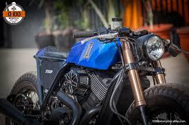 bike 84 rajna customs hd street